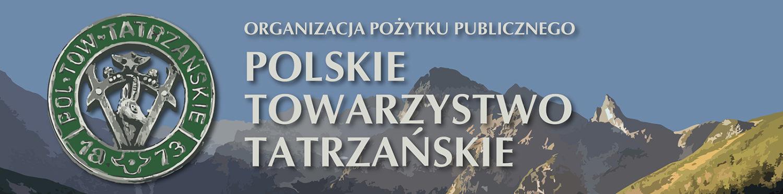 Polskie Towarzystwo Tatrzańskie